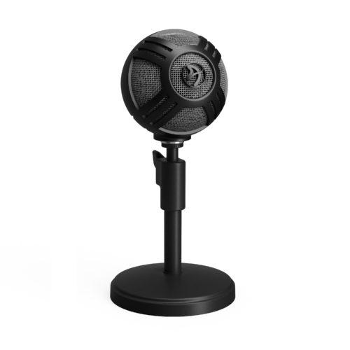 Arozzi Sfera Pro Microphone – Black Arozzi