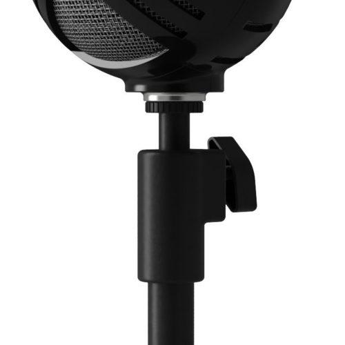Arozzi Sfera Microphone – Black Arozzi