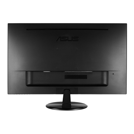 "Asus Gaming LCD VP278QG 27 "", TN, FHD, 1920 x 1080, 16:9, 1 ms, 300 cd/m², Black, 75Hz, Adaptive-Sync/FreeSync™, Flicker Free, Blue Light Filter"