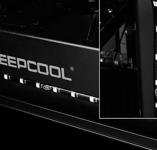 Deepcool Motherboard Controlled RGB LED Strip RGB 200 EX