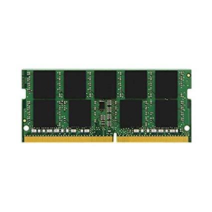 Kingston 16 GB, DDR4, 2666 MHz, Notebook, Registered No, ECC No