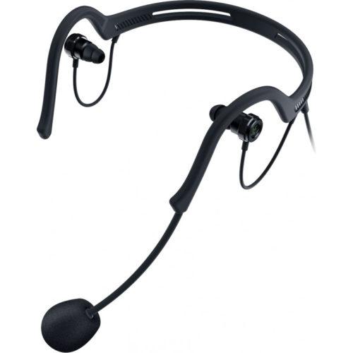 Razer USB, Ifrit and USB Audio Enhancer Bundle, Black, Built-in microphone