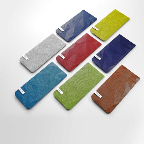Fractal Design Color Mesh Panel for Meshify C Green