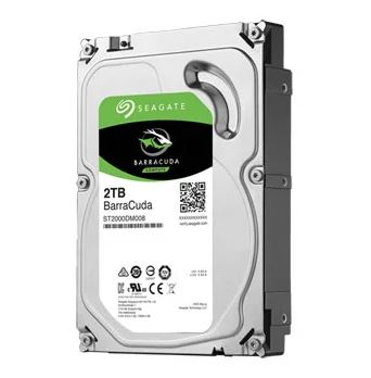 Seagate BARRACUDA ST2000DM008 7200 RPM, 2000 GB, HDD