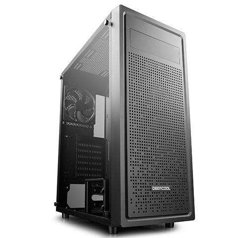 Deepcool E-SHIELD E-ATX, Power supply included No