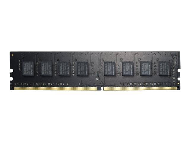 G.Skill 8 GB, DDR4, 2666 MHz, PC/server, Registered No, ECC No