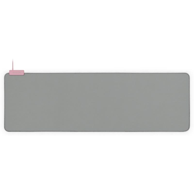 Razer Mouse pad soft  Goliathus Extended Chroma, Grey