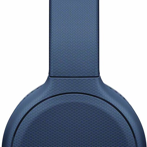 Sony Headphones WHCH510L Headband, Wireless connection, Blue,