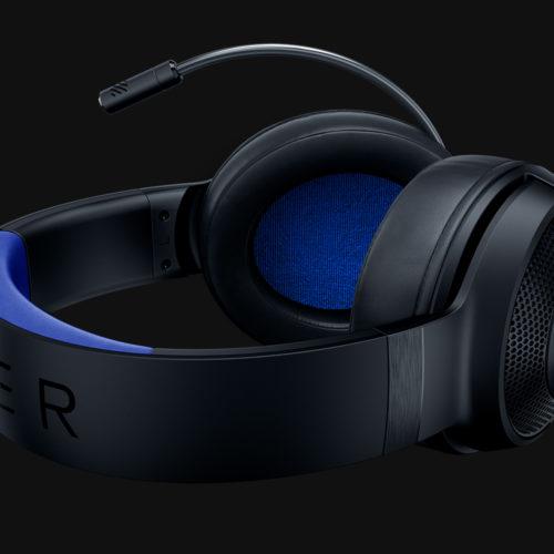 Razer Gaming Headset, 3.5 mm, Kraken X for Console, Built-in microphone