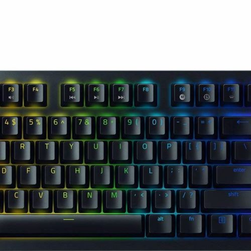 Razer RZ03-03080100-R3M1, Gaming keyboard, US, Wired, Huntsman Tournament Edition