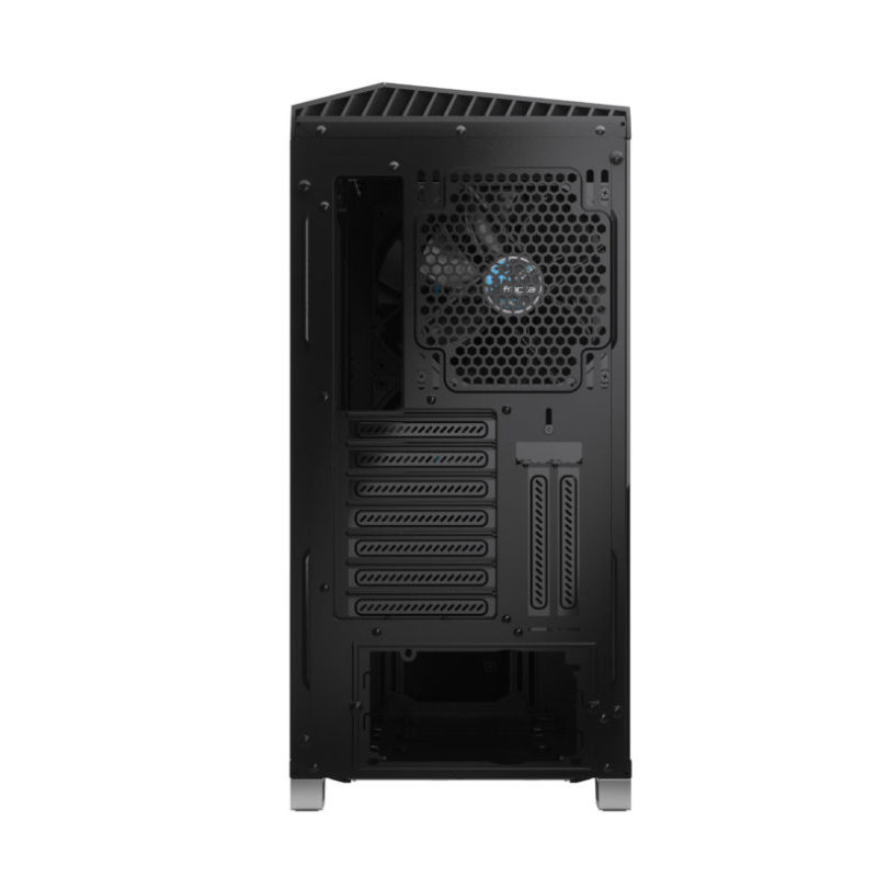 Fractal Design FD-C-VER1A-02Vector RS – Blackout Dark TG Side window, E-ATX, Power supply included No
