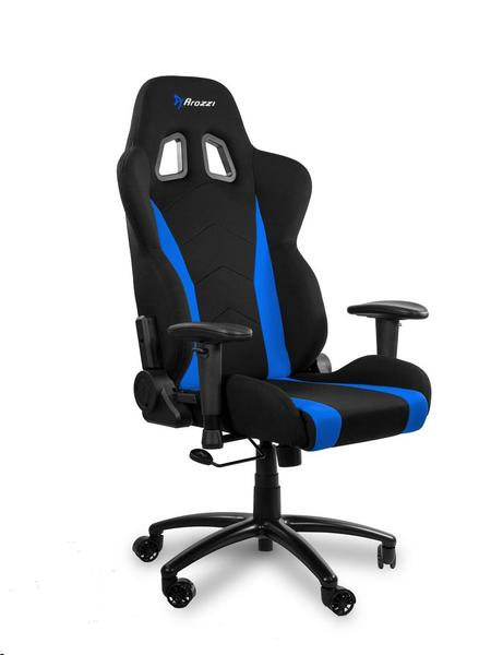 Arozzi Inizio Gaming Chair – Blue
