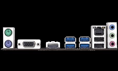 Gigabyte B365M H Processor family Intel, Processor socket LGA1151, DDR4 DIMM, Memory slots 2, Number of SATA connectors 4 x SATA 6Gb/s connectors, Chipset Intel B, Micro ATX