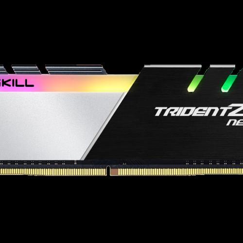 G.Skill Trident Z Neo 16 GB, DDR4, 3600 MHz, PC/server, Registered No, ECC No