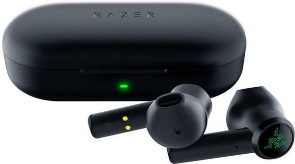 Razer Hammerhead Gaming Earphones, Wireless, Black