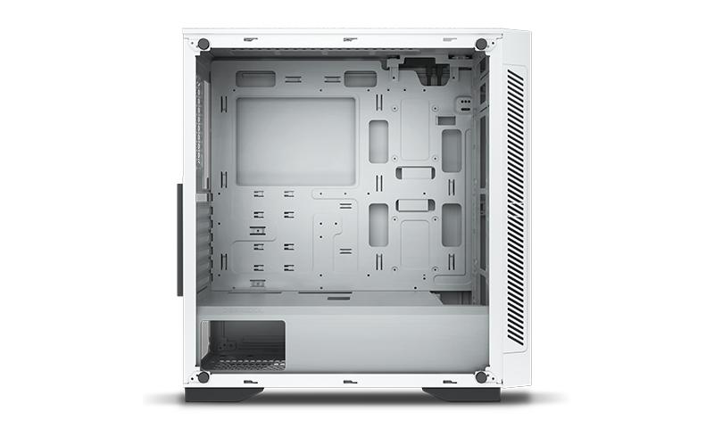 Deepcool MATREXX 55 V3 ADD-RGB Black, ATX, Power supply included No