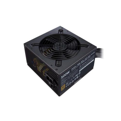 Cooler Master MPE-5001-ACAAB MWE Bronze 500 W