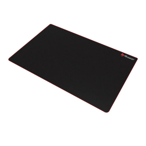 Arozzi Arena Leggero Deskpad – Black/Red
