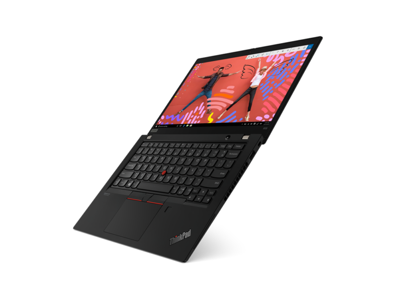 "Lenovo ThinkPad X13 Yoga (Gen 1) Black, 13.3 "", IPS, Touchscreen, Full HD, 1920 x 1080, Anti-reflection, Intel Core i5, i5-10210U, 8 GB, SSD 256 GB, Intel UHD, No Optical drive, Windows 10 Pro, 802.11ax, Bluetooth version 5.0, Keyboard language Nordic, Keyboard backlit, Warranty 36 month(s), Battery warranty 12 month(s)"
