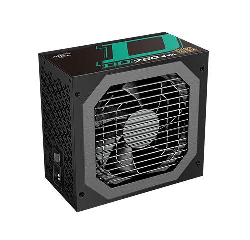 Deepcool DQ750-M-V2L 750 W