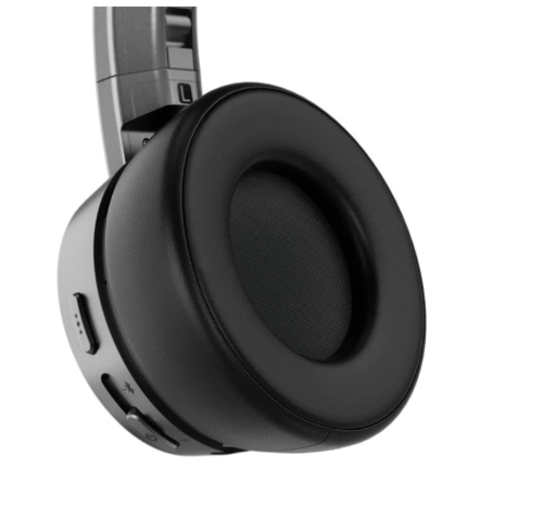 Lenovo Active Noise Cancellation Headphones ThinkPad X1 Bluetooth 5.0; USB digital audio, Black/Iron Grey, ANC
