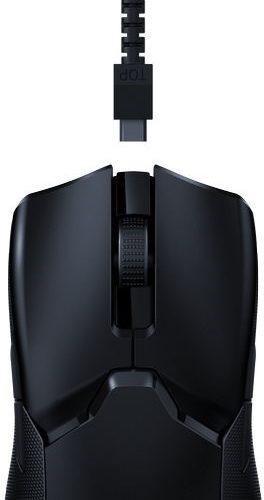 Razer Viper Ultimate Gaming mouse, Wireless, Black