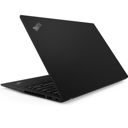 "Lenovo ThinkPad T14s (Gen 1) Black, 14.0 "", IPS, Full HD, 1920 x 1080, Matt, Intel Core i5, i5-10210U, 16 GB, SSD 256 GB, Intel UHD, No Optical drive, Windows 10 Pro, 802.11ax, Bluetooth version 5.0, LTE Upgradable, Keyboard language Nordic, Keyboard backlit, Warranty 36 month(s), Battery warranty 12 month(s)"