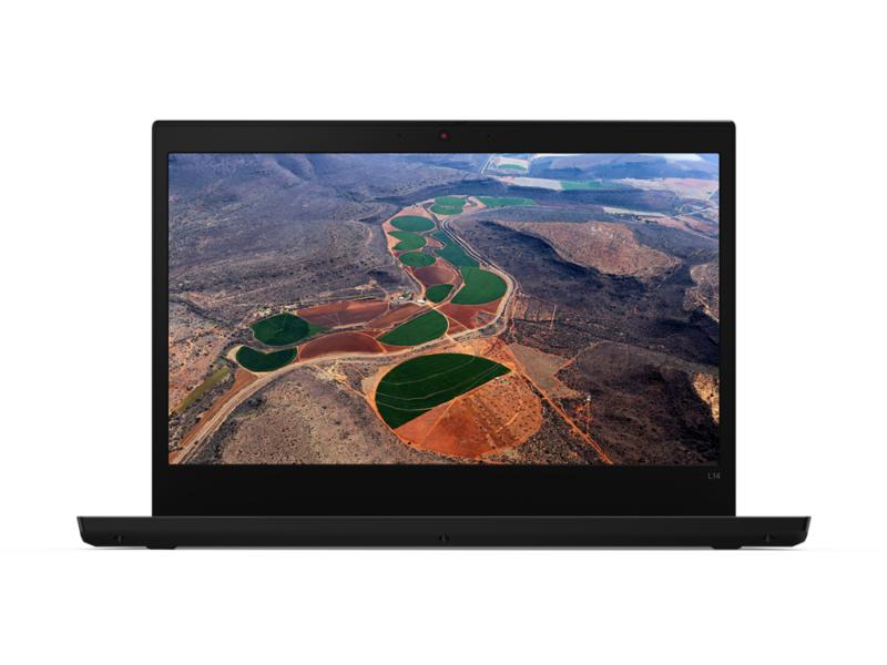 "Lenovo ThinkPad L14 (Gen 1) Black, 14.0 "", IPS, Full HD, 1920 x 1080, Matt, Intel Core i7, i7-10510U, 8 GB, SSD 256 GB, Intel UHD, No Optical drive, Windows 10 Pro, 802.11ax, Bluetooth version 5.0, LTE Upgradable, Keyboard language Nordic, Keyboard backlit, Warranty 12 month(s)"
