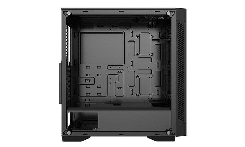 Deepcool Middle Tower MATREXX 55 V3 ATX, Power supply included No