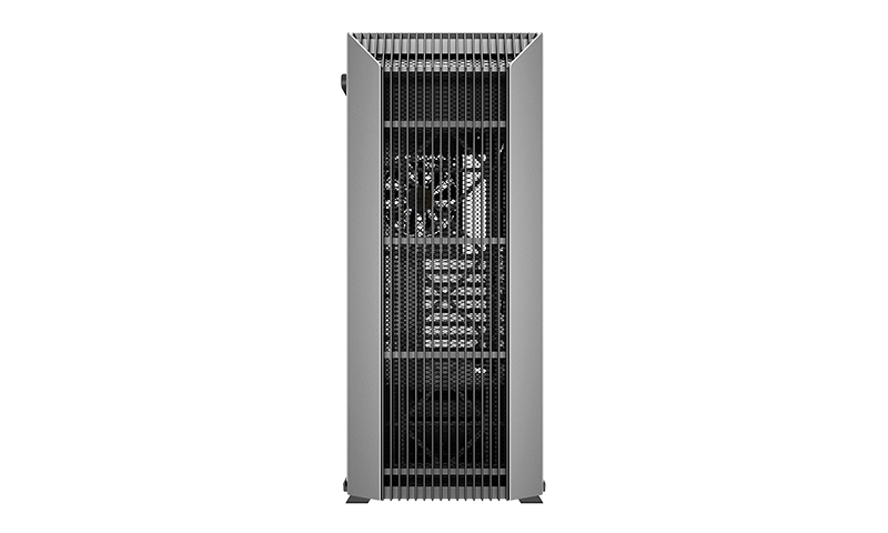 Deepcool Middle Tower CL500 Black, ATX, 7, Audio×1, USB3.0 Type-A×2, USB3.1 Type-C×1, ABS+SPCC+Tempered Glass, 1×120mm DC fan
