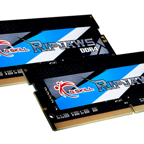 G.Skill Ripjaws  16 GB, DDR4, 3200 MHz, Notebook, Registered No, ECC No