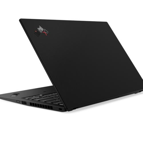 "Lenovo ThinkPad X1 Carbon (Gen 8) Black, 14.0 "", IPS, Full HD, 1920 x 1080, Matt, Intel Core i5, i5-10210U, 16 GB, SSD 256 GB, Intel UHD, No Optical drive, Windows 10 Pro, 802.11ax, Bluetooth version 5.0, LTE Upgradable, Keyboard language Nordic, Keyboard backlit, Warranty 36 month(s), Battery warranty 12 month(s)"