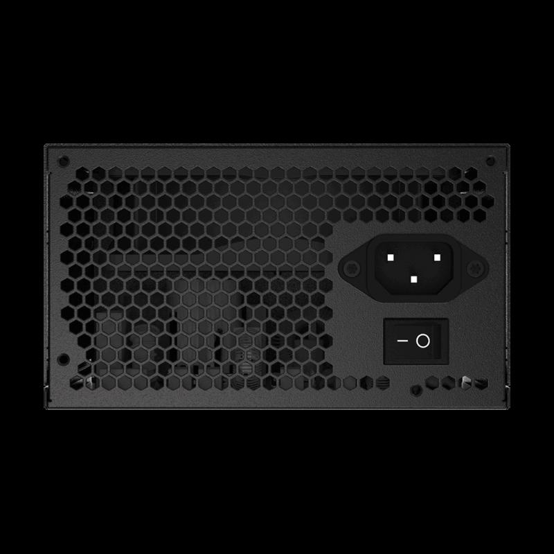 Gigabyte GP-P450B 450 W, 80 PLUS Bronze certified