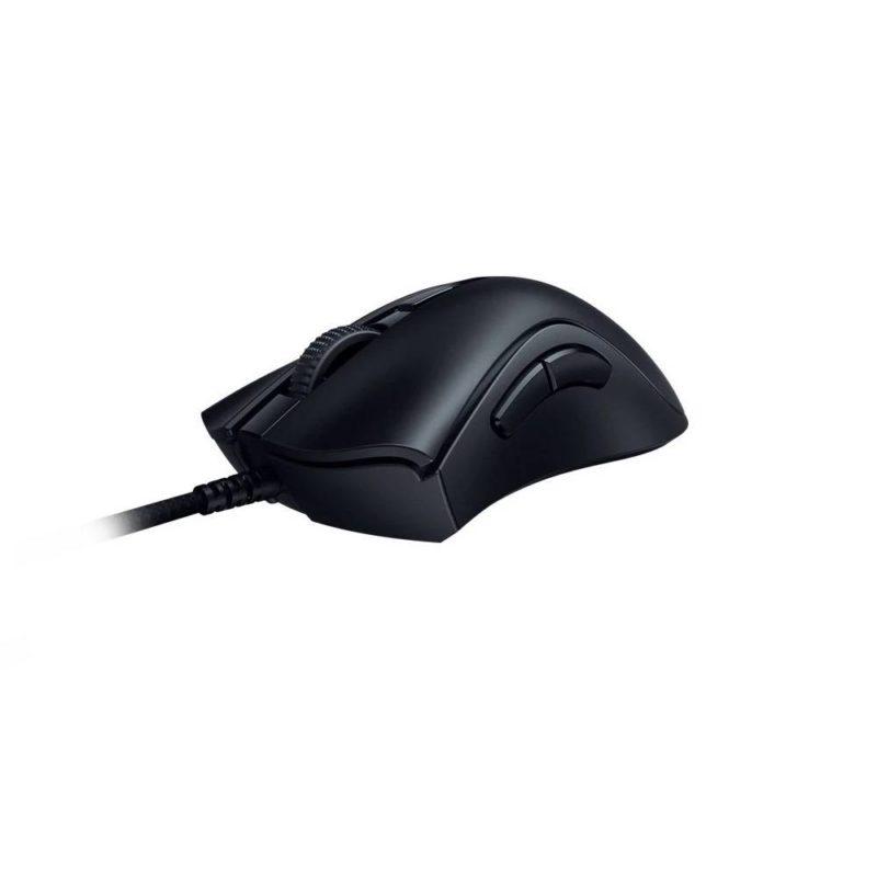 Razer Gaming Mouse with Mouse Grip DeathAdder V2 Mini Optical, RGB LED light