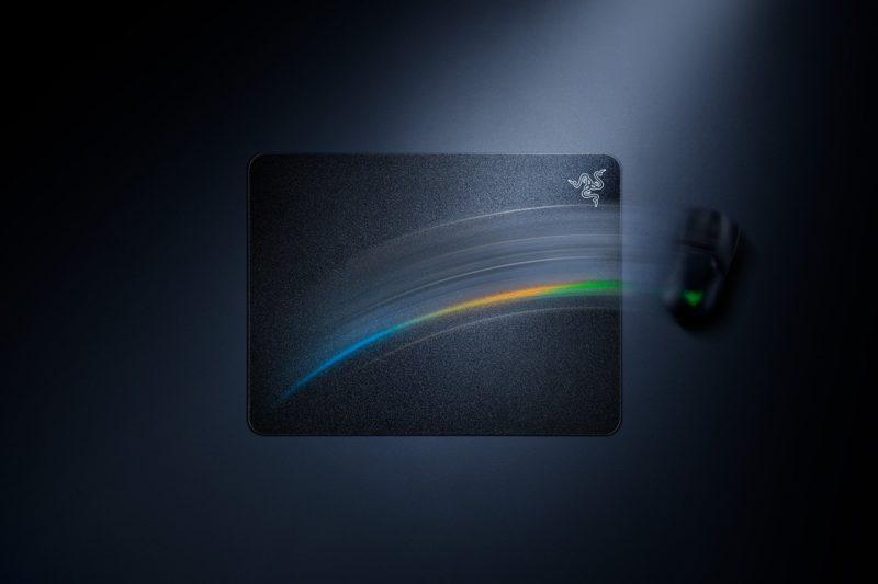 Razer Gaming Mouse Mat, Acari, Black