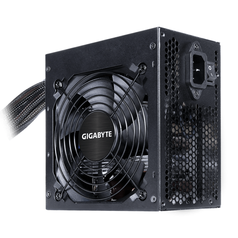 Gigabyte P650B 650 W, 80 PLUS Bronze certified