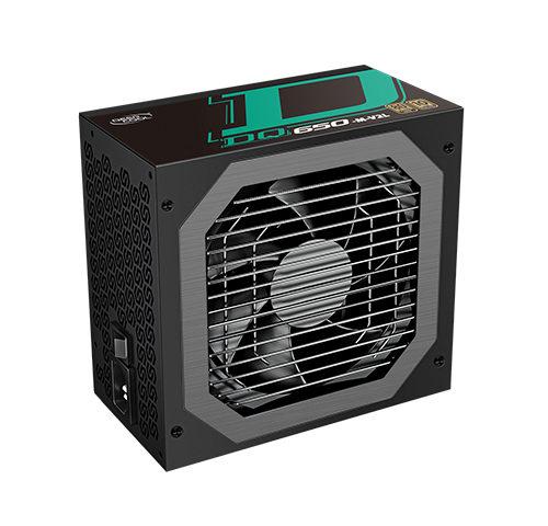 Deepcool DQ650-M-V2L 650 W
