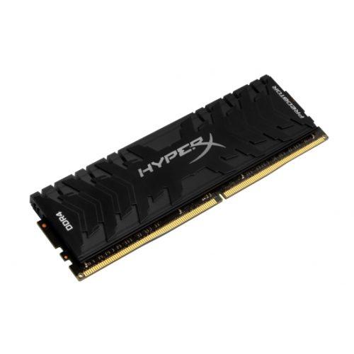 Kingston HyperX Predator 16 GB, DDR4, 3200 MHz, PC/server, Registered No, ECC No