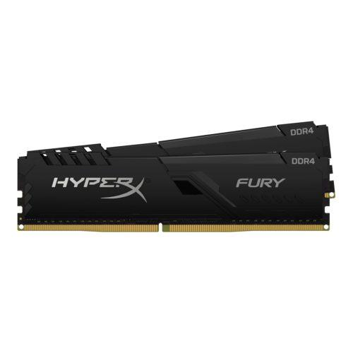 Kingston HyperX Fury 32 GB, DDR4, 3200 MHz, PC/server, Registered No, ECC No
