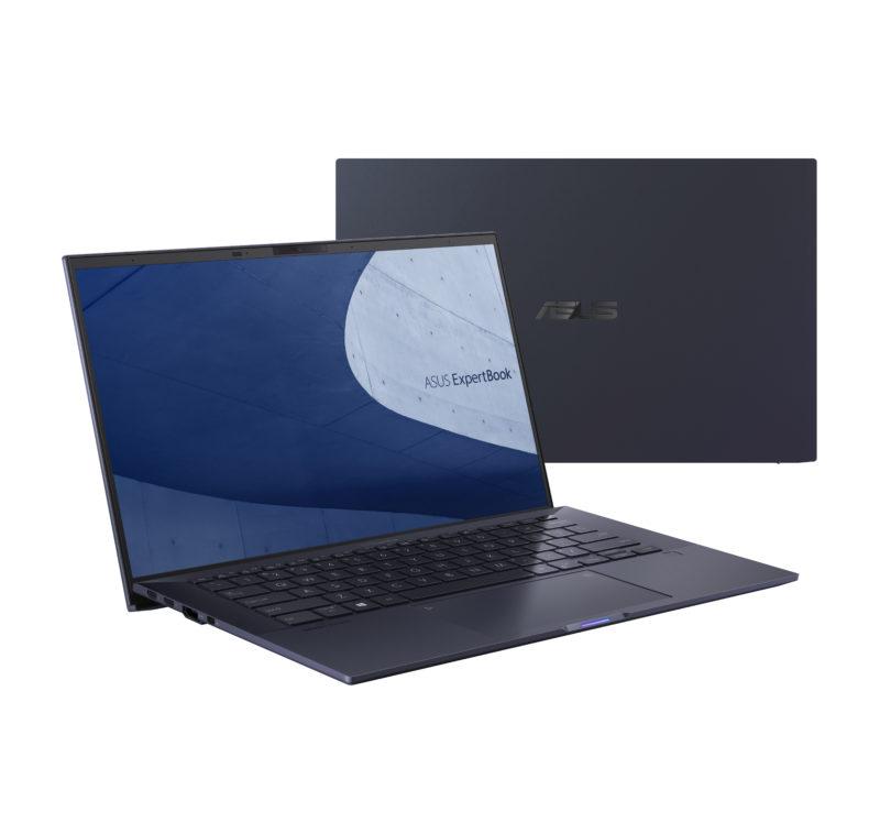 "Asus ExpertBook B9400CEA-HM0041R Star Black, 14.0 "", IPS, FHD, 1920 x 1080 pixels, Matt, Intel Core i7, i7-1165G7, 16 GB, LPDDR4X on board, SSD 1000 GB, Intel Iris Xe, No ODD, Windows 10 Pro, 802.11ax, Bluetooth version 5.0, Keyboard language English, Keyboard backlit, Warranty 24 month(s), Battery warranty 12 month(s)"
