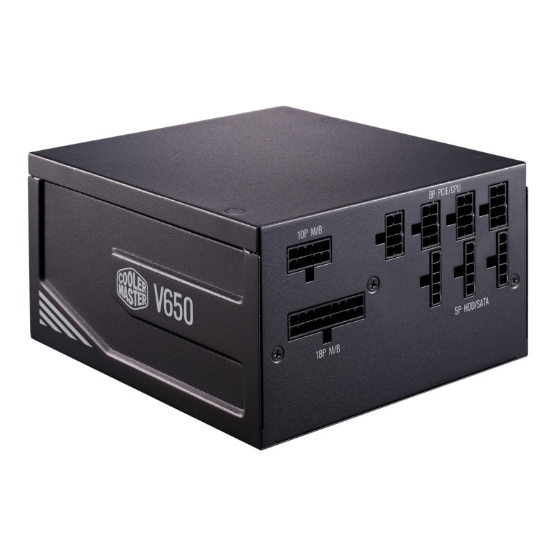 Cooler Master MPY-650V-AFBAG 650 W