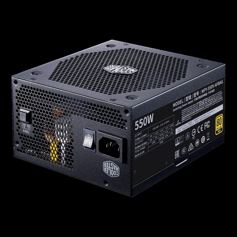 Cooler Master MPY-550V-AFBAG 550 W