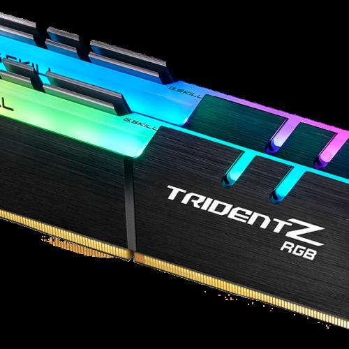 G.Skill Trident Z RGB 32 GB, DDR4, 4000 MHz, PC/server, Registered No, ECC No