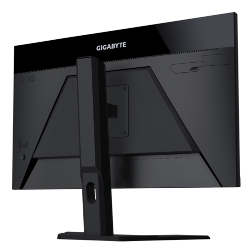 "Gigabyte Gaming Monitor M27Q-EK 27 "", QHD, 2560 x 1440 pixels"