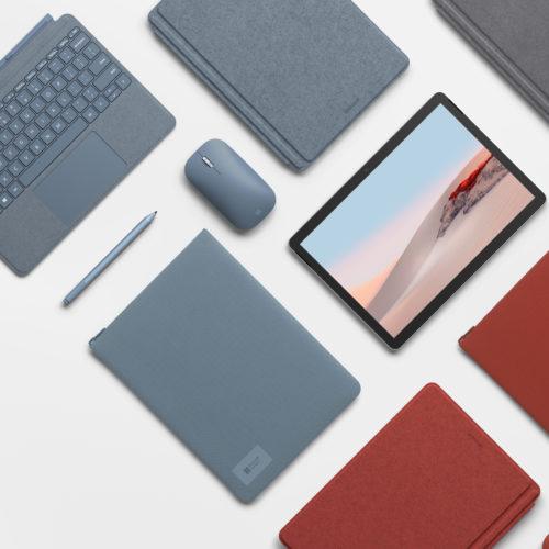 "Microsoft Surface Go 2 Platinum, 10.5 "", Touchscreen, 1920 x 1280 pixels, Intel Pentium, Gold 4425Y, 8 GB, SSD 128 GB, Intel UHD 615, Windows 10 Home in S mode, 802.11a/b/g/n/ac/ax, Bluetooth version 5.0, Warranty 24 month(s)"