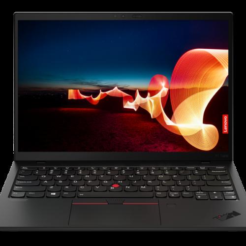 "Lenovo ThinkPad X1 Nano (Gen 1) Black, 13.0 "", IPS, 2K, 2160 x 1350, Matt, Intel Core i7, i7-1160G7, 16 GB, SSD 512 GB, Intel Iris Xe, No Optical drive, Windows 10 Pro, 802.11ax, Bluetooth version 5.1, LTE, Keyboard language English, Keyboard backlit, Warranty 36 month(s), Battery warranty 12 month(s)"