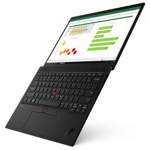 "Lenovo ThinkPad X1 Nano (Gen 1) Black, 13.0 "", IPS, 2K, 2160 x 1350, Matt, Intel Core i5, i5-1130G7, 16 GB, SSD 256 GB, Intel Iris Xe, No Optical drive, Windows 10 Pro, 802.11ax, Bluetooth version 5.1, LTE, Keyboard language Nordic, Keyboard backlit, Warranty 36 month(s), Battery warranty 12 month(s)"