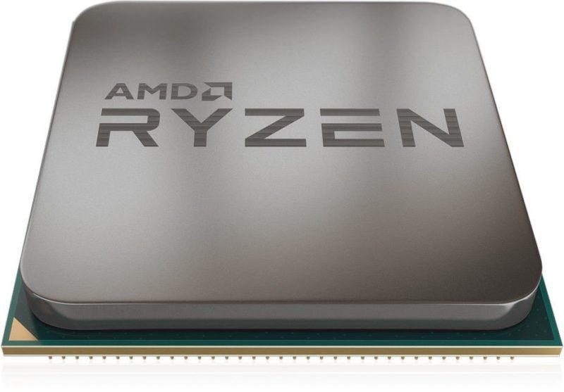 AMD Ryzen 7 3800XT, 3.9 GHz, AM4, Processor threads 16, Processor cores 8, 105 W, Component for PC