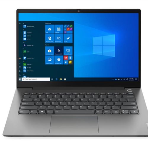 "Lenovo ThinkBook 14 ITL (Gen 2) Mineral Grey, 14.0 "", IPS, Full HD, 1920 x 1080, Matt, Intel Core i7, i7-1165G7, 16 GB, SSD 512 GB, Intel Iris Xe, No Optical drive, Windows 10 Pro, 802.11ax, Bluetooth version 5.1, Keyboard language English, Keyboard backlit, Warranty 12 month(s)"