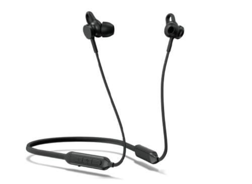 Lenovo Headphones 4XD1B65028 Built-in microphone, In-ear/Neckband, Black
